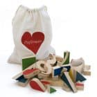 playshapes and bag
