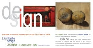 Cyrille pain