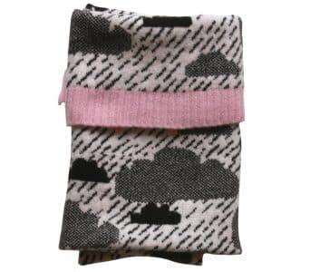 DONNA_WILSON_Rainy-Day-Mini-Blanket-BlackWhite