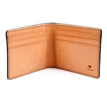 zoom_Il-Bussetto-Bi-Fold-Wallet-Camel-Open