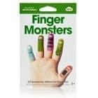 monster finger